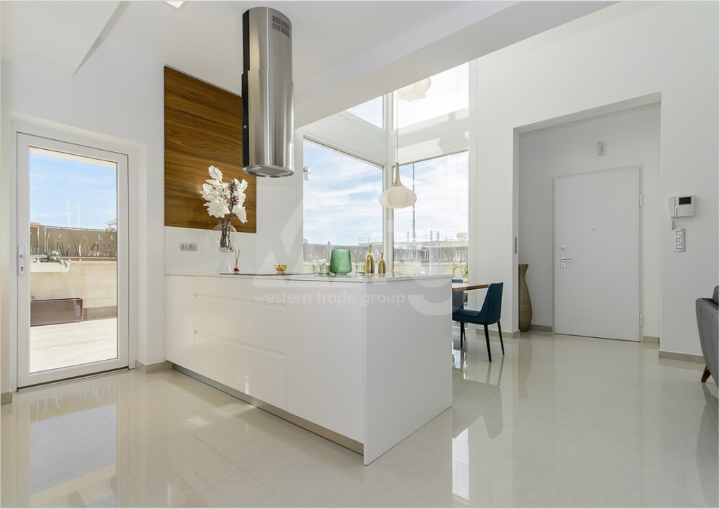 2 bedroom Apartment in Arenales del Sol  - ER7347 - 10