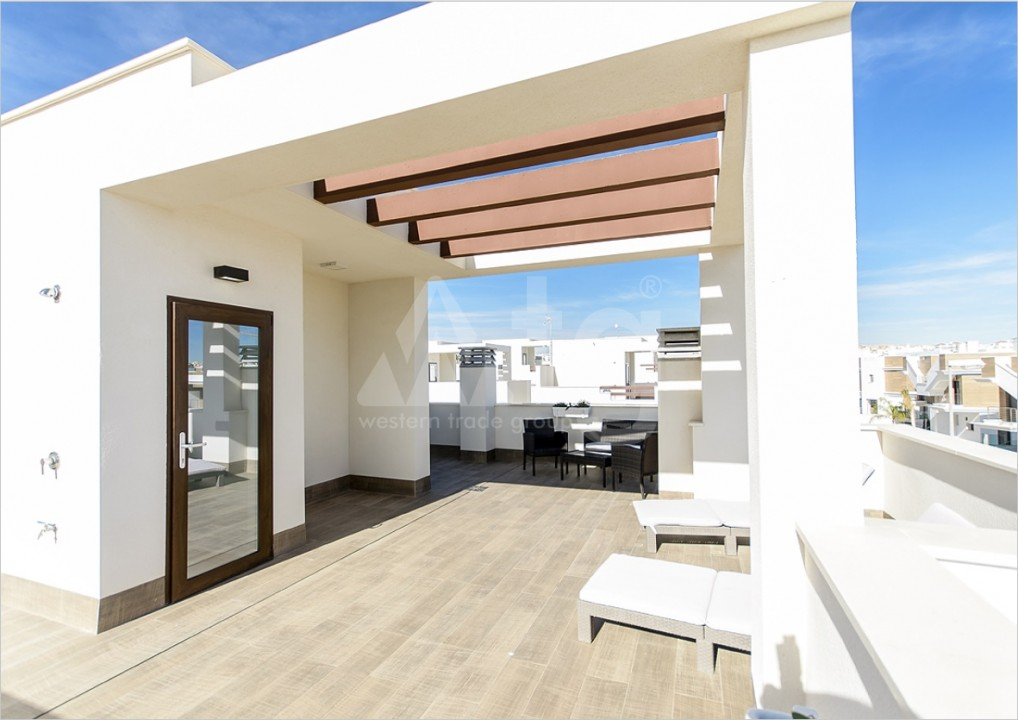 2 bedroom Apartment in Arenales del Sol  - ER7347 - 21
