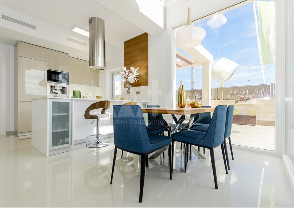 2 bedroom Apartment in Arenales del Sol  - ER7347 - 7