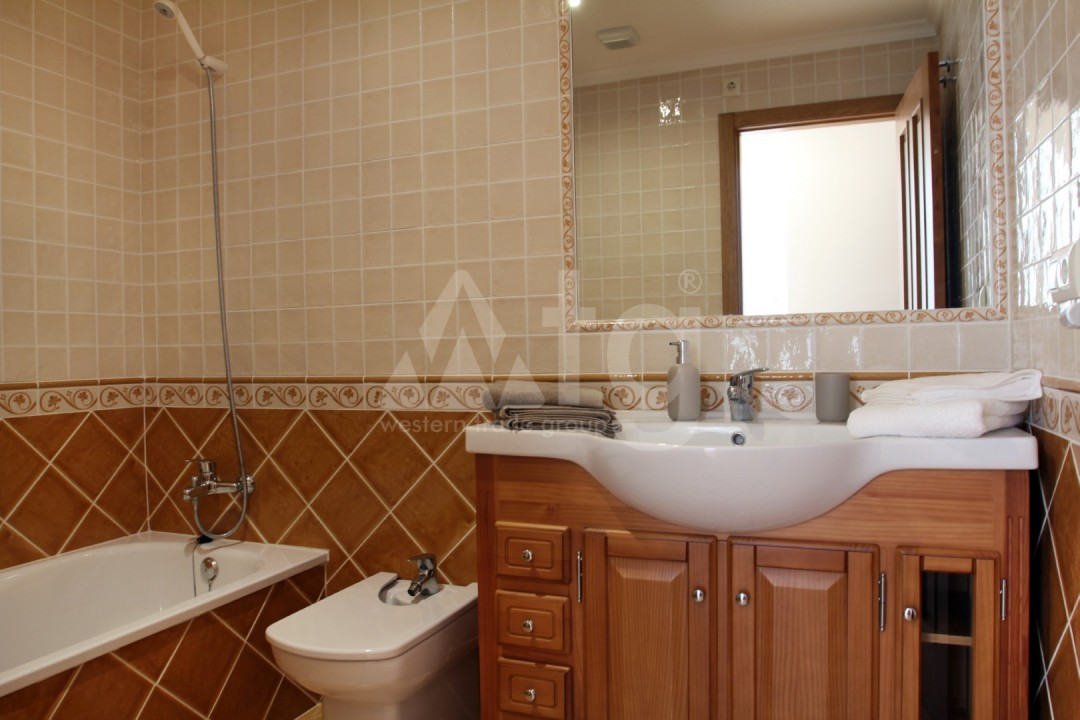 2 bedroom Apartment in Benitachell  - VAP117191 - 11