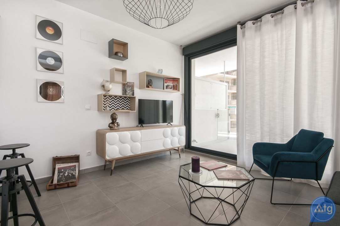 2 bedroom Apartment in Calpe  - SOL116479 - 6