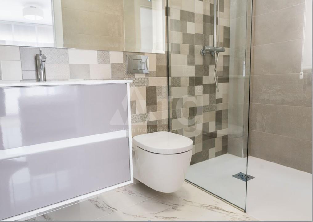 3 bedroom Apartment in Dehesa de Campoamor - TR7288 - 10