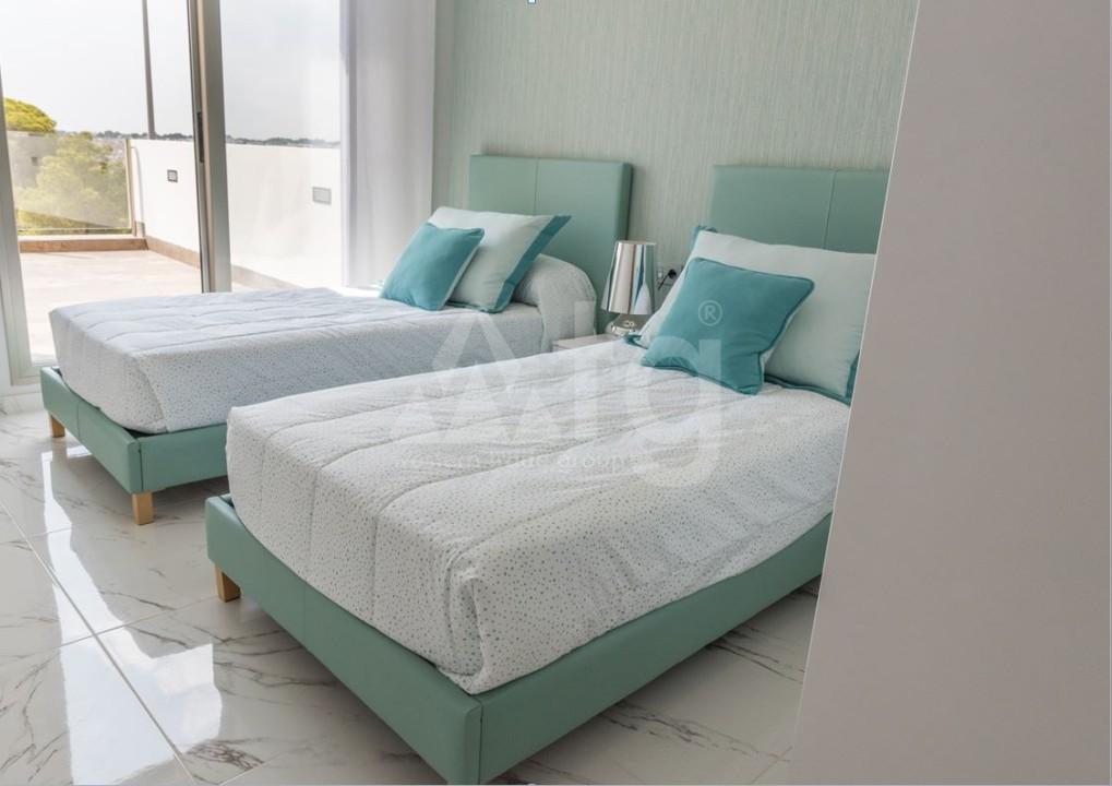 3 bedroom Apartment in Dehesa de Campoamor - TR7288 - 11