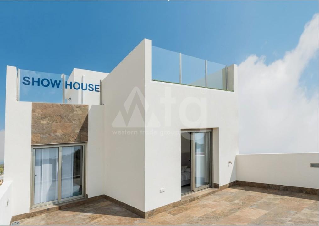 3 bedroom Apartment in Dehesa de Campoamor - TR7288 - 3