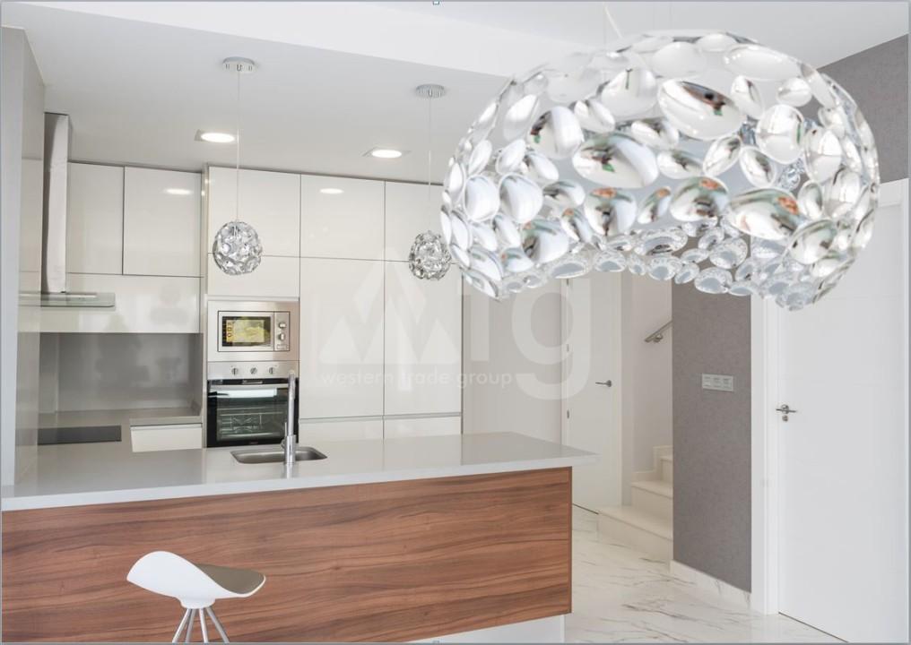 3 bedroom Apartment in Dehesa de Campoamor - TR7288 - 4
