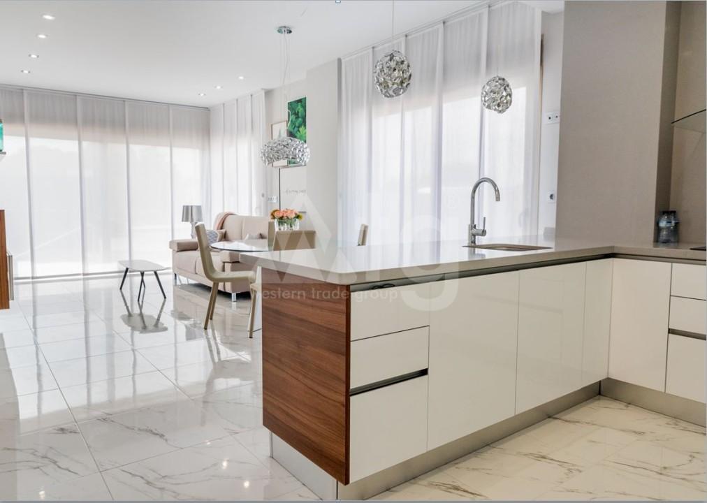 3 bedroom Apartment in Dehesa de Campoamor - TR7288 - 6