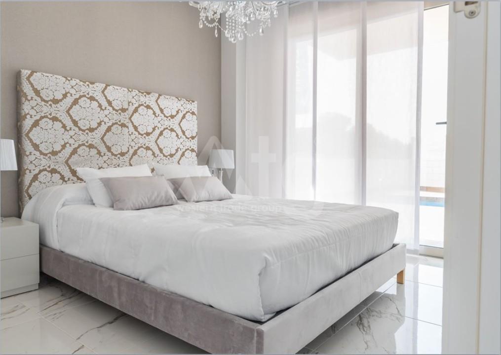 3 bedroom Apartment in Dehesa de Campoamor - TR7288 - 7