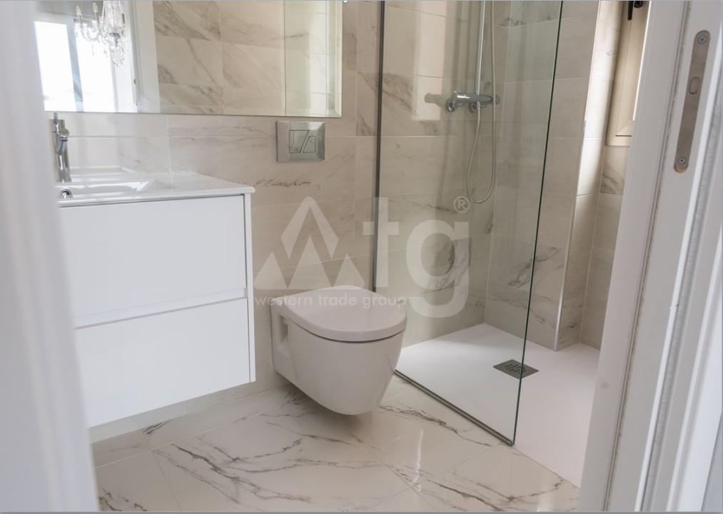 3 bedroom Apartment in Dehesa de Campoamor - TR7288 - 8