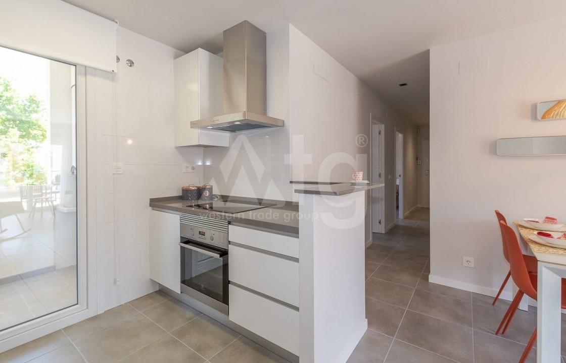 3 bedroom Apartment in Denia  - VP114899 - 8