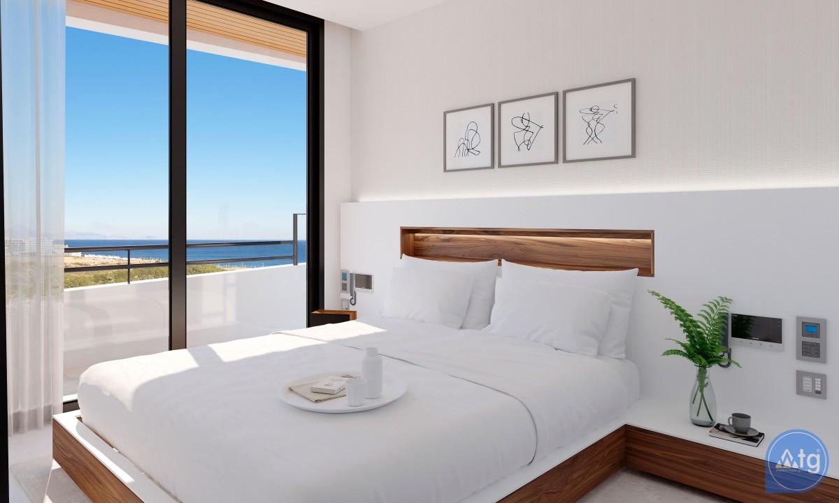 3 bedroom Apartment in Gran Alacant  - NR117345 - 4