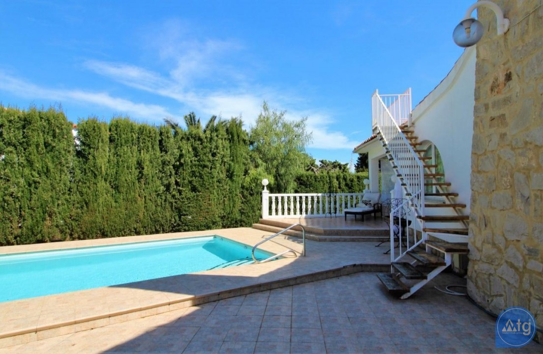 2 bedroom Apartment in La Mata  - OI114164 - 1