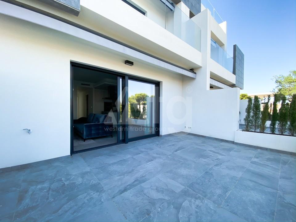 3 bedroom Apartment in Mil Palmeras  - SR7920 - 13