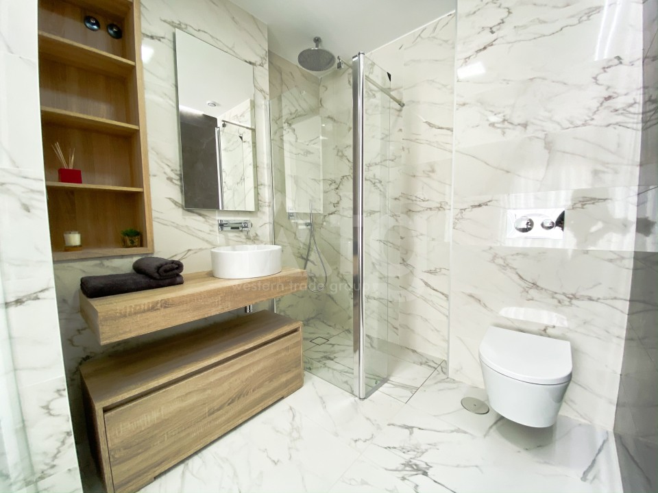3 bedroom Apartment in Mil Palmeras  - SR7920 - 9