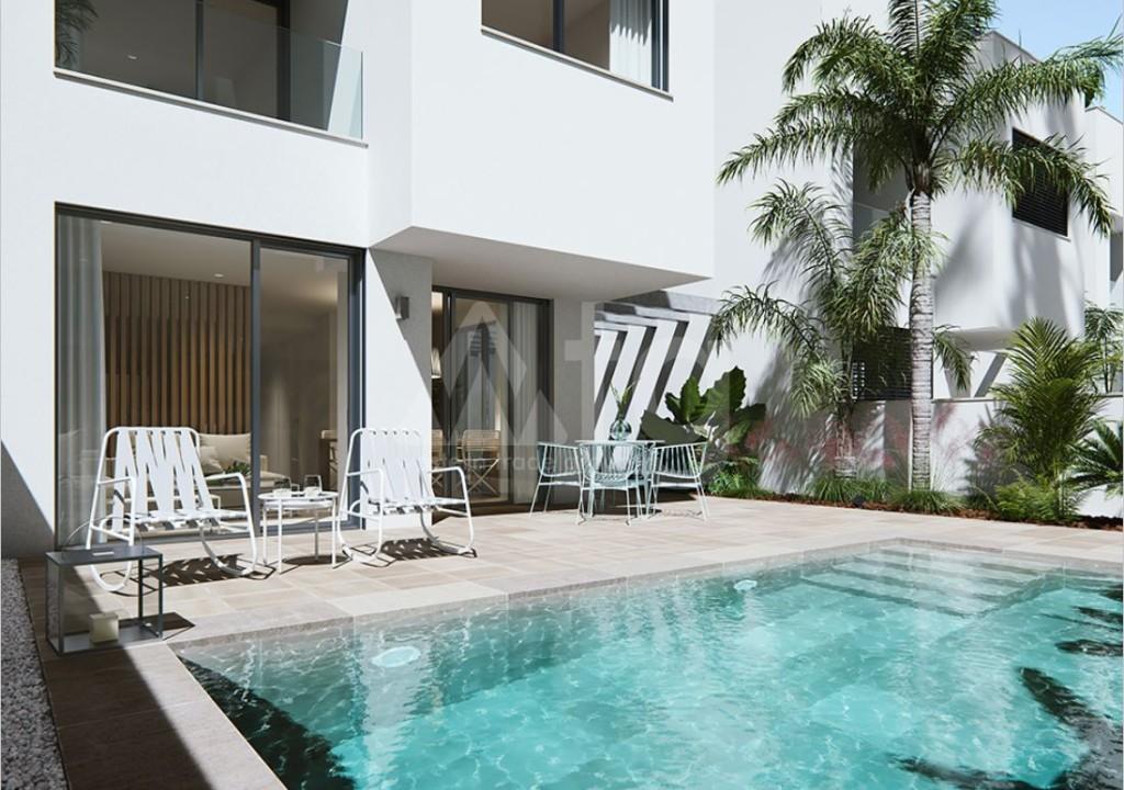 2 bedroom Apartment in Pilar de la Horadada - SR7396 - 1