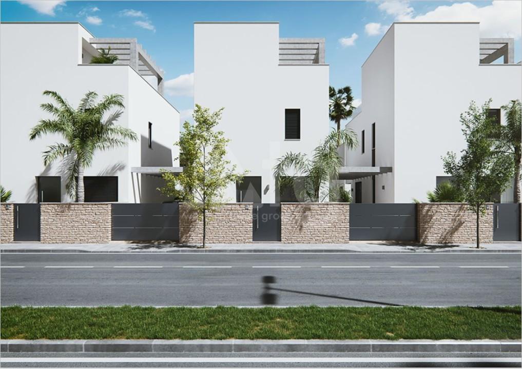 2 bedroom Apartment in Pilar de la Horadada  - SR7396 - 10