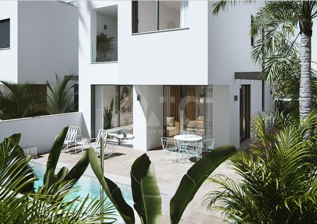 2 bedroom Apartment in Pilar de la Horadada - SR7396 - 3