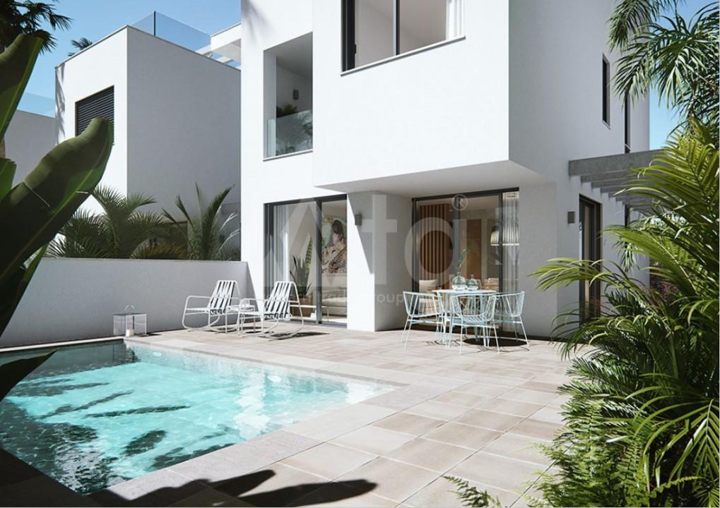2 bedroom Apartment in Pilar de la Horadada  - SR7396 - 6