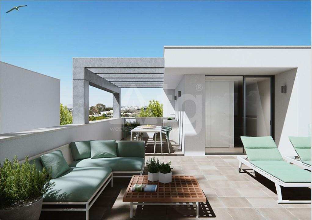 2 bedroom Apartment in Pilar de la Horadada - SR7396 - 7