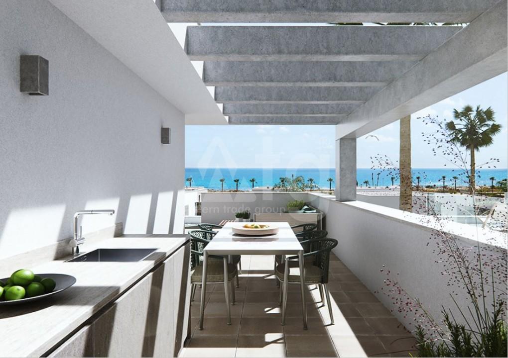 2 bedroom Apartment in Pilar de la Horadada - SR7396 - 8