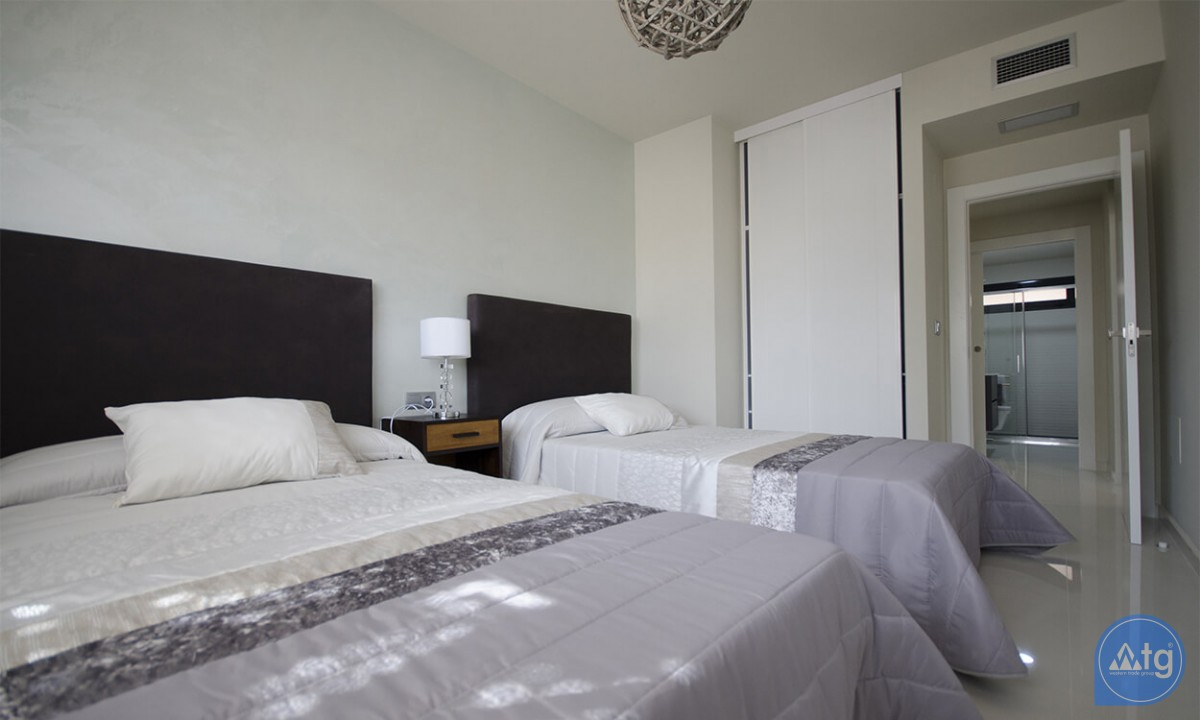 3 bedroom Apartment in Punta Prima  - GD3968 - 10