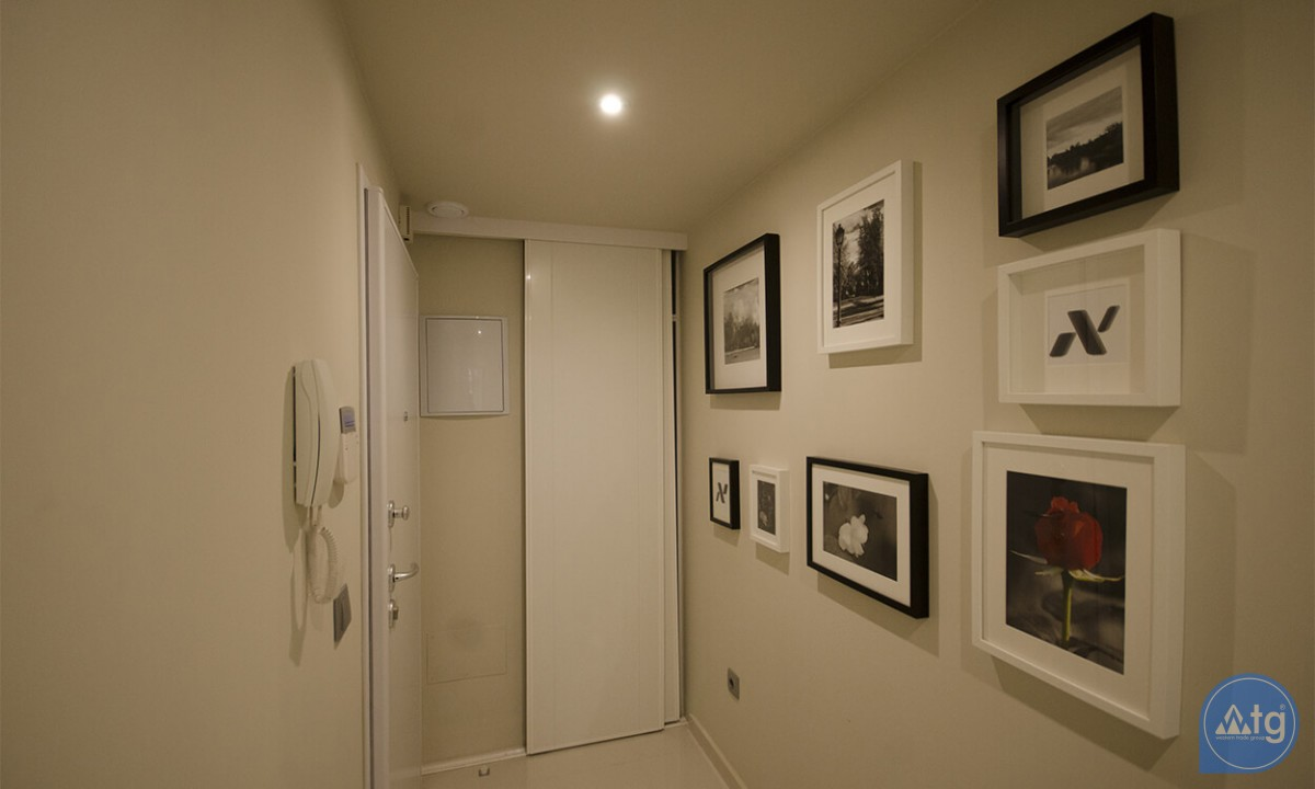 3 bedroom Apartment in Punta Prima - GD3968 - 15