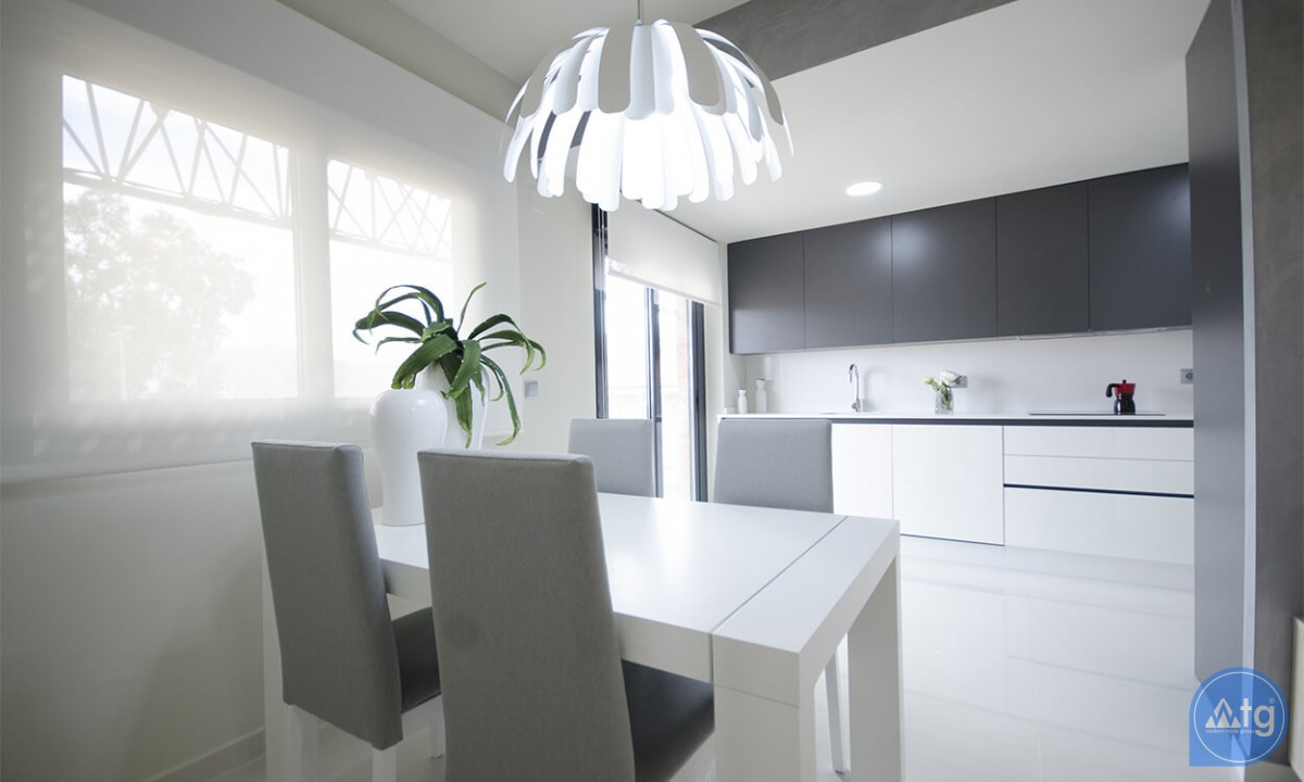 3 bedroom Apartment in Punta Prima - GD3968 - 17