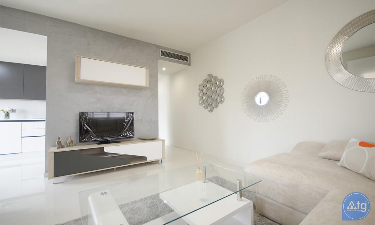 3 bedroom Apartment in Punta Prima  - GD3968 - 2
