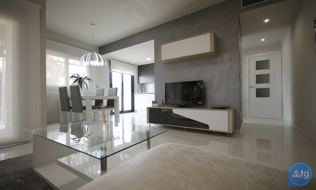 3 bedroom Apartment in Punta Prima  - GD3968 - 20