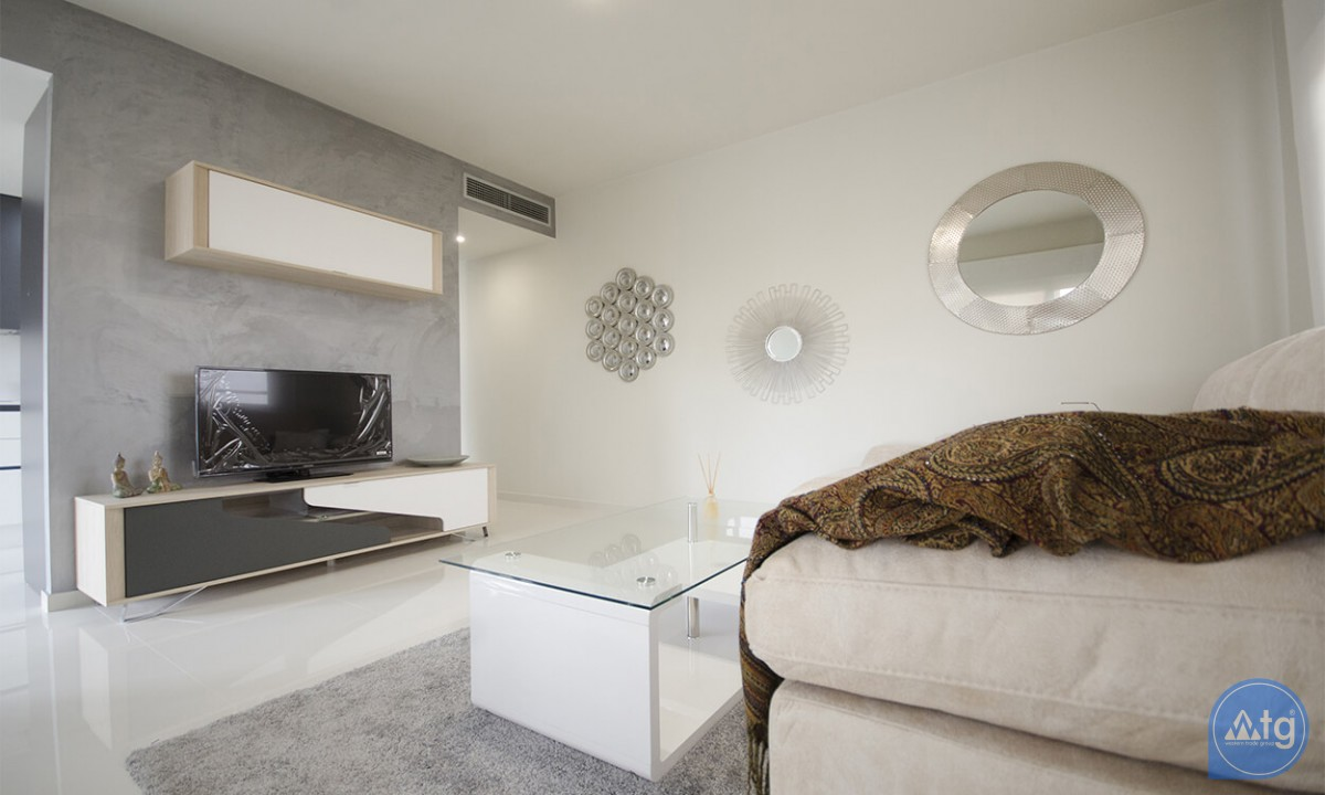 3 bedroom Apartment in Punta Prima  - GD3968 - 4