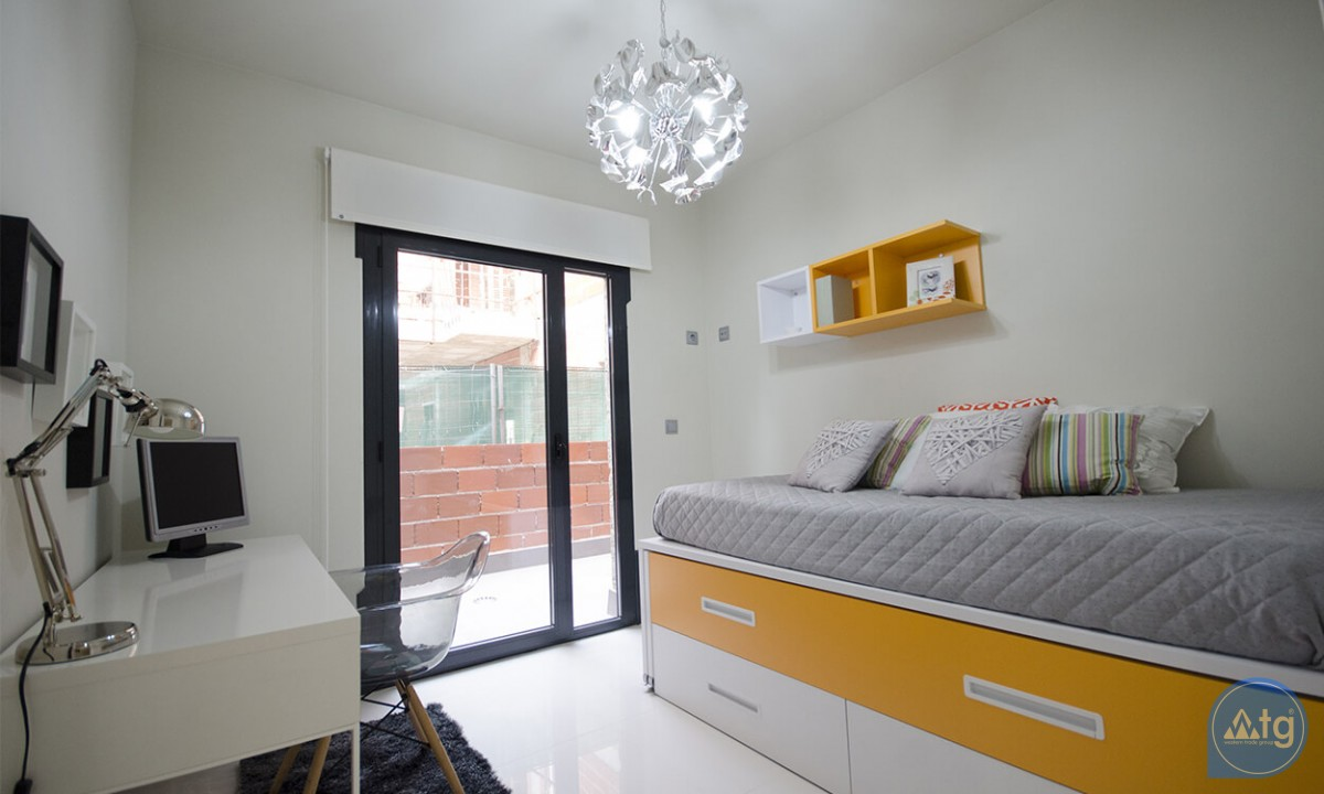 3 bedroom Apartment in Punta Prima  - GD3968 - 8