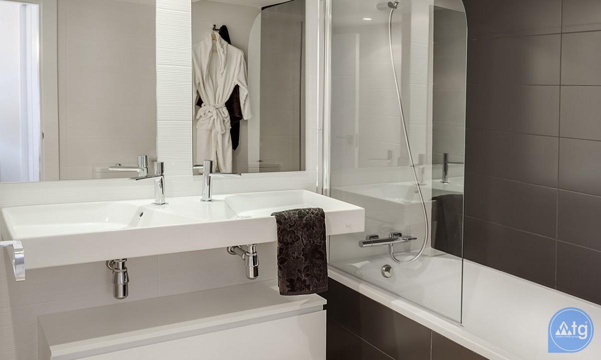 2 bedroom Apartment in Punta Prima - GD6301 - 27