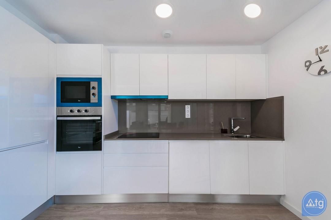3 bedroom Apartment in Punta Prima - NS6578 - 11