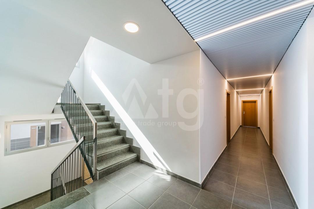 3 bedroom Apartment in Punta Prima - NS6578 - 14