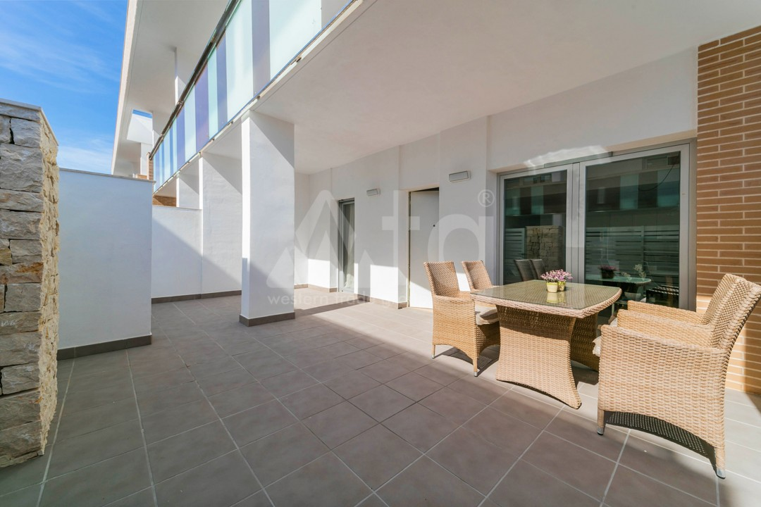 3 bedroom Apartment in Punta Prima - NS6578 - 16