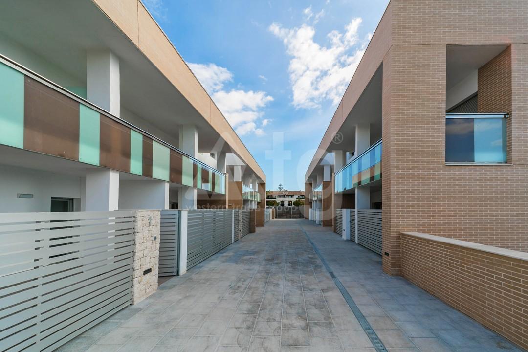 3 bedroom Apartment in Punta Prima - NS6578 - 17