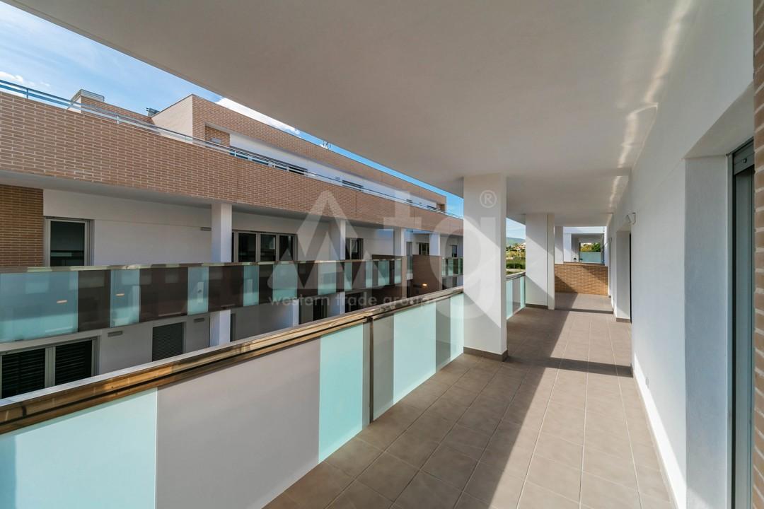 3 bedroom Apartment in Punta Prima - NS6578 - 18