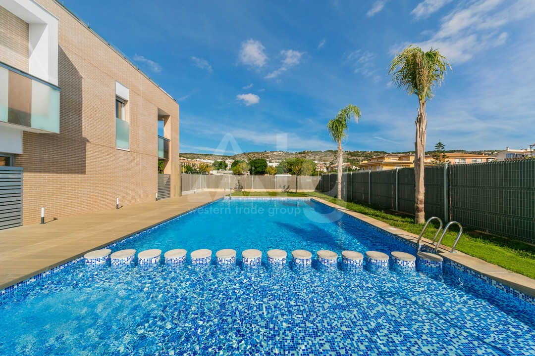 3 bedroom Apartment in Punta Prima - NS6578 - 2