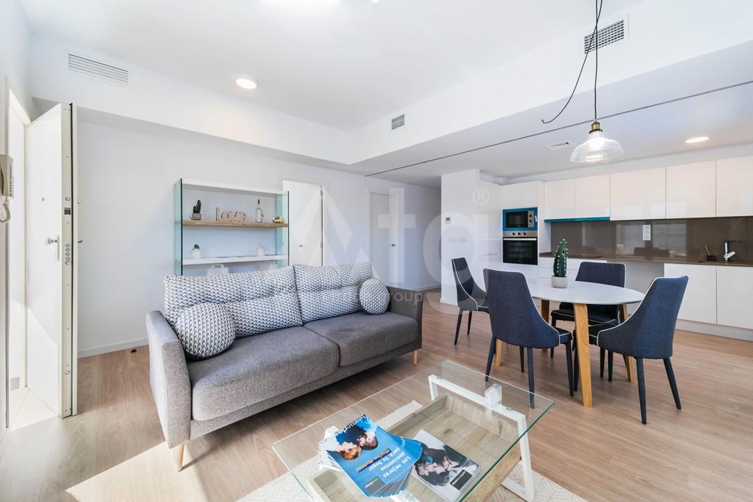 3 bedroom Apartment in Punta Prima - NS6578 - 3
