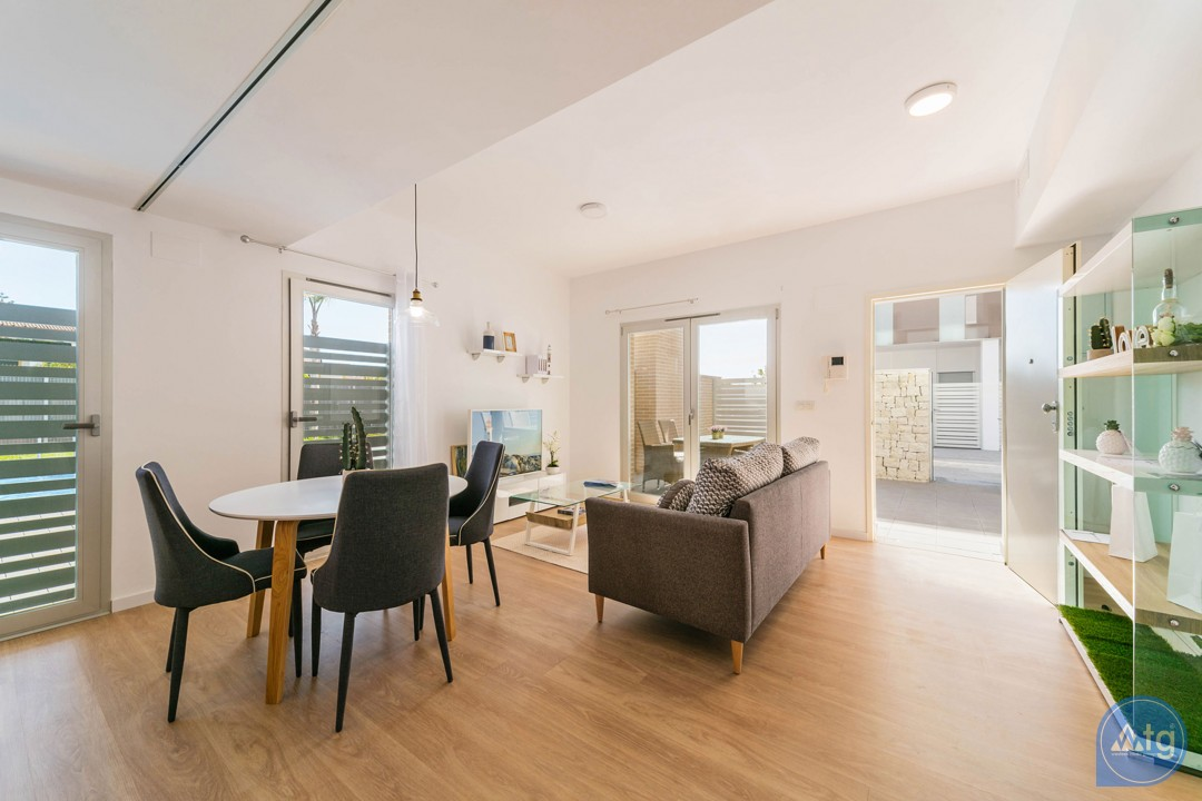 3 bedroom Apartment in Punta Prima - NS6578 - 4