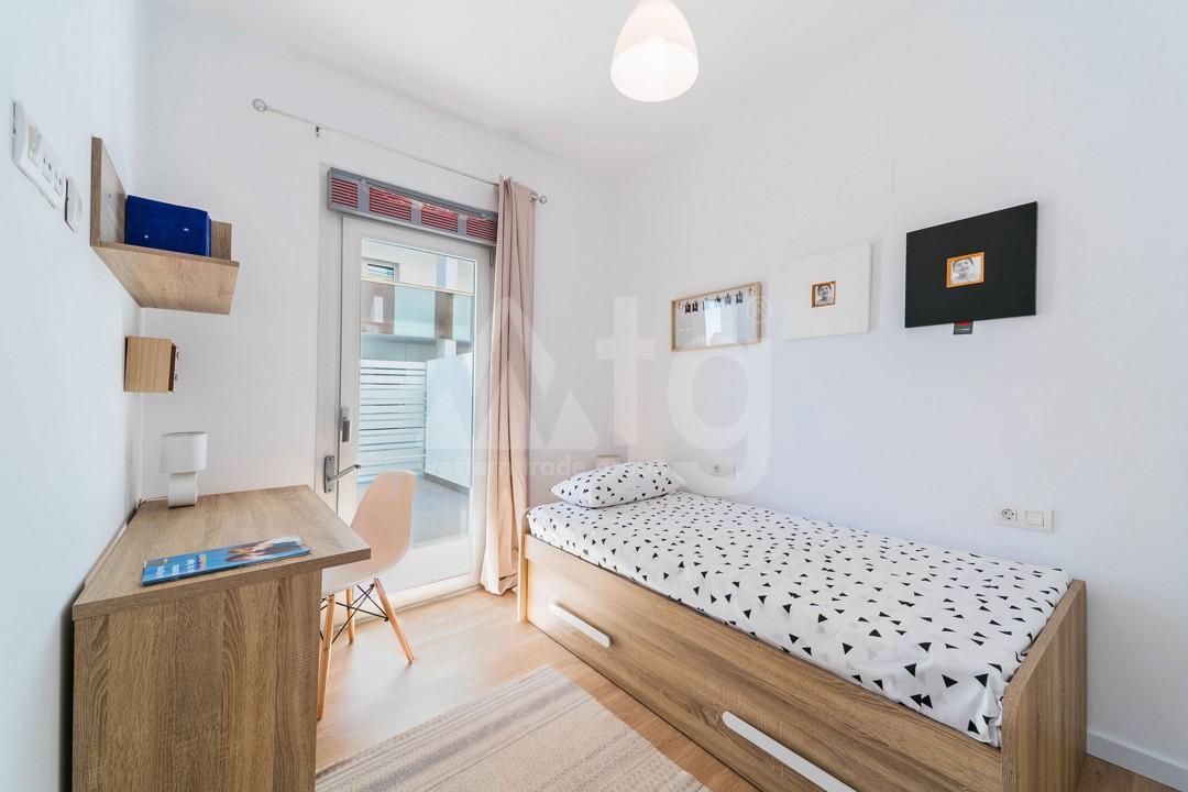 3 bedroom Apartment in Punta Prima - NS6578 - 8