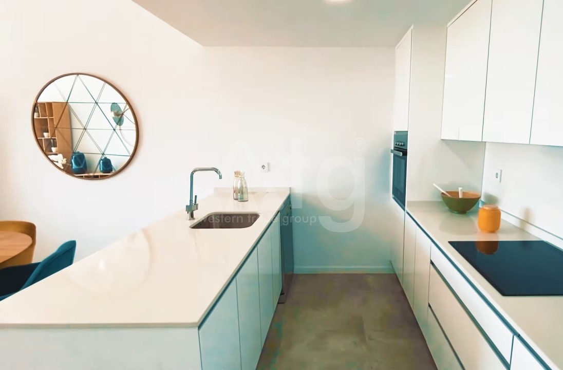 3 bedroom Apartment in Punta Prima - OV6171 - 11