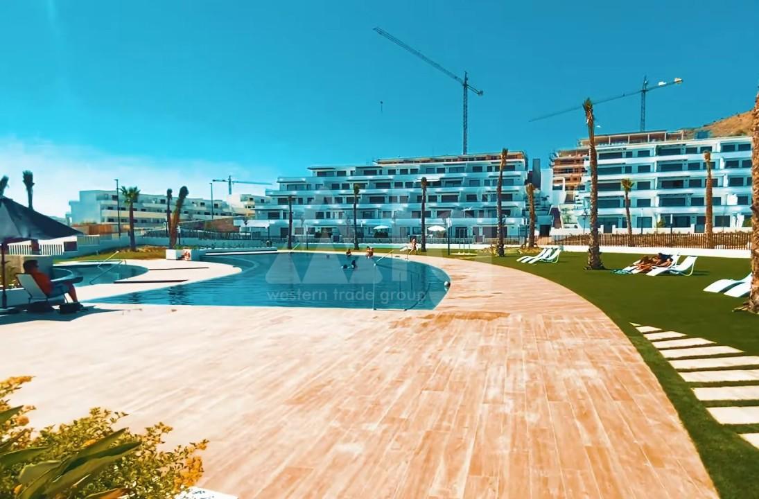 3 bedroom Apartment in Punta Prima - OV6171 - 2