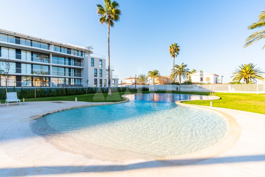 2 bedroom Apartment in Punta Prima  - TRI117472 - 4