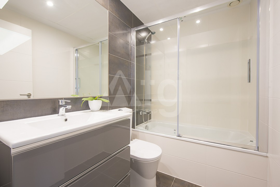 2 bedroom Apartment in Torre de la Horadada  - ZP116034 - 14