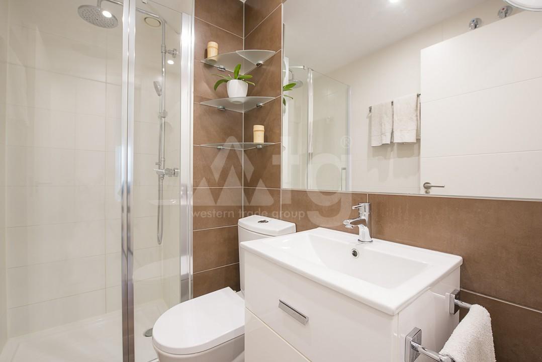2 bedroom Apartment in Torre de la Horadada  - ZP116034 - 15