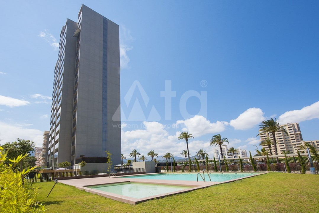 2 bedroom Apartment in Torre de la Horadada  - ZP116034 - 17