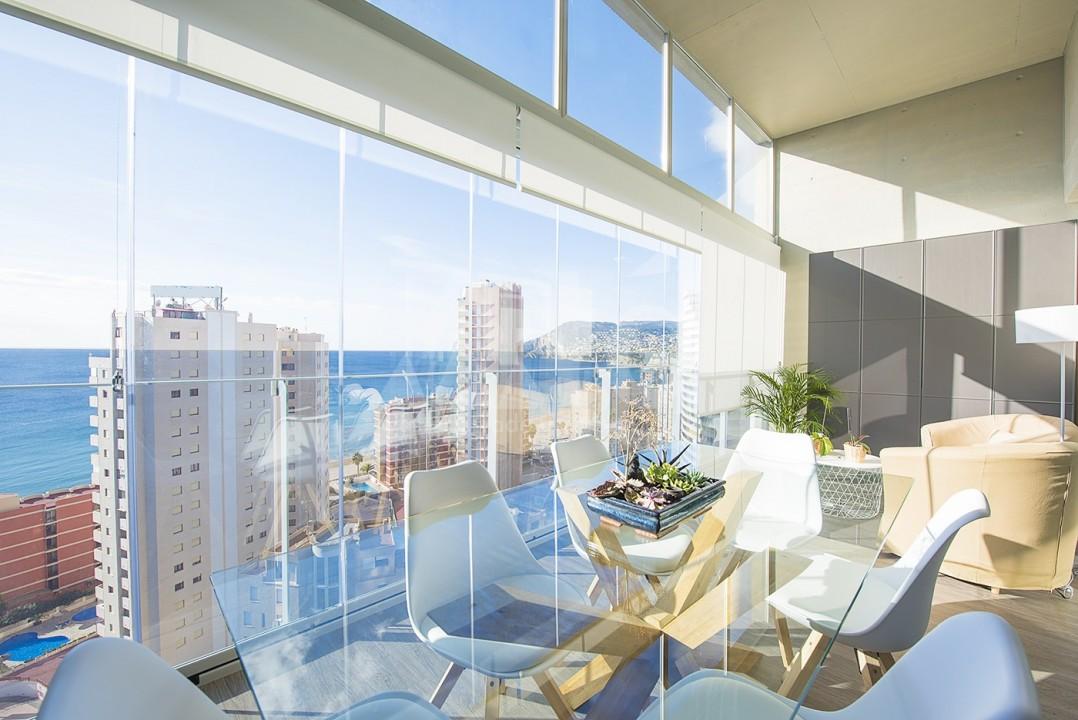 2 bedroom Apartment in Torre de la Horadada  - ZP116034 - 2