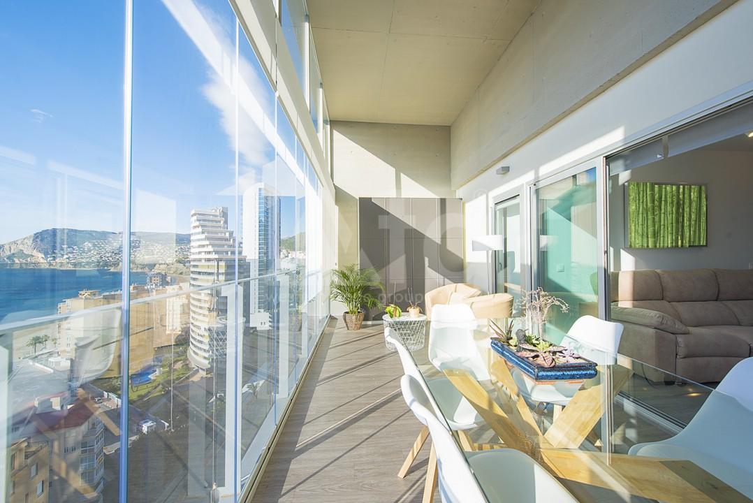 2 bedroom Apartment in Torre de la Horadada  - ZP116034 - 3