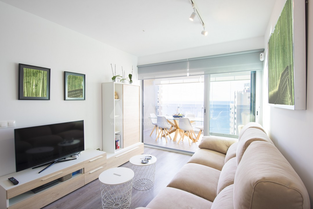 2 bedroom Apartment in Torre de la Horadada  - ZP116034 - 6
