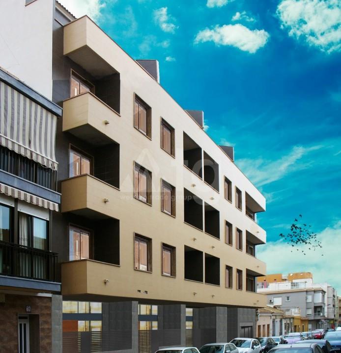 3 bedroom Apartment in Torrevieja  - EG7375 - 12